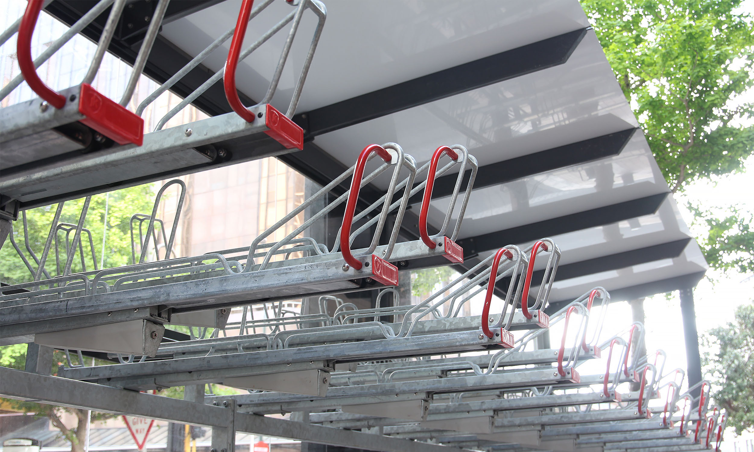 Two Tier Rack 21