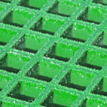 Fibergrate Green 01