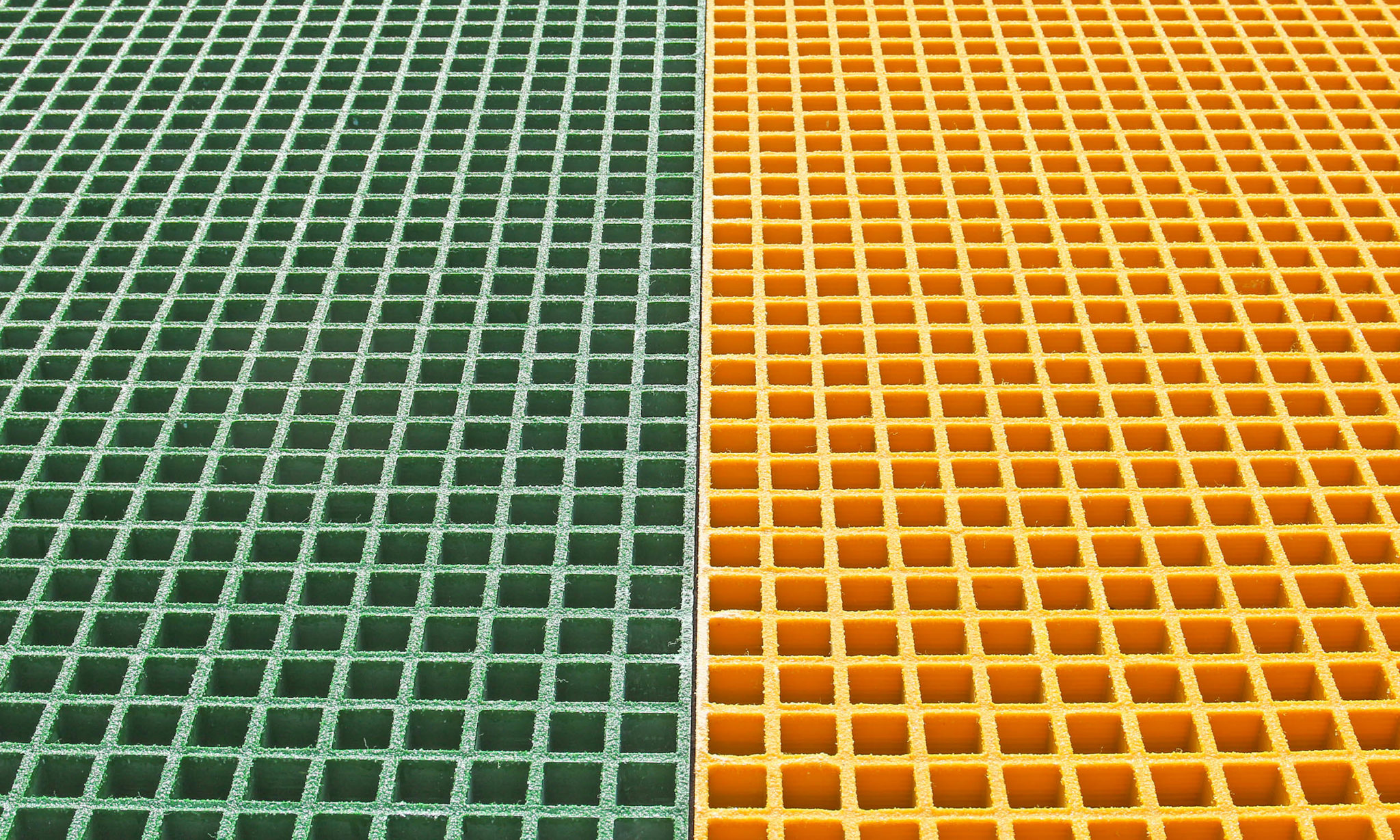 Fibergrate Green Yellow 02