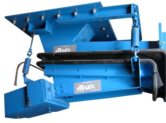 feeder ibulk electro magnetic feeder