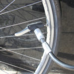 Cyclehoop Compact Bike Pump 03