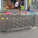 Freyberg Pool Panel Barrier 03