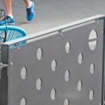 Freyberg Pool Panel Barrier 04