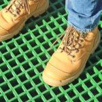 Fibergrate Green 02