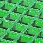 Fibergrate Green 01