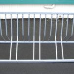 Bike Rack Vertical 01