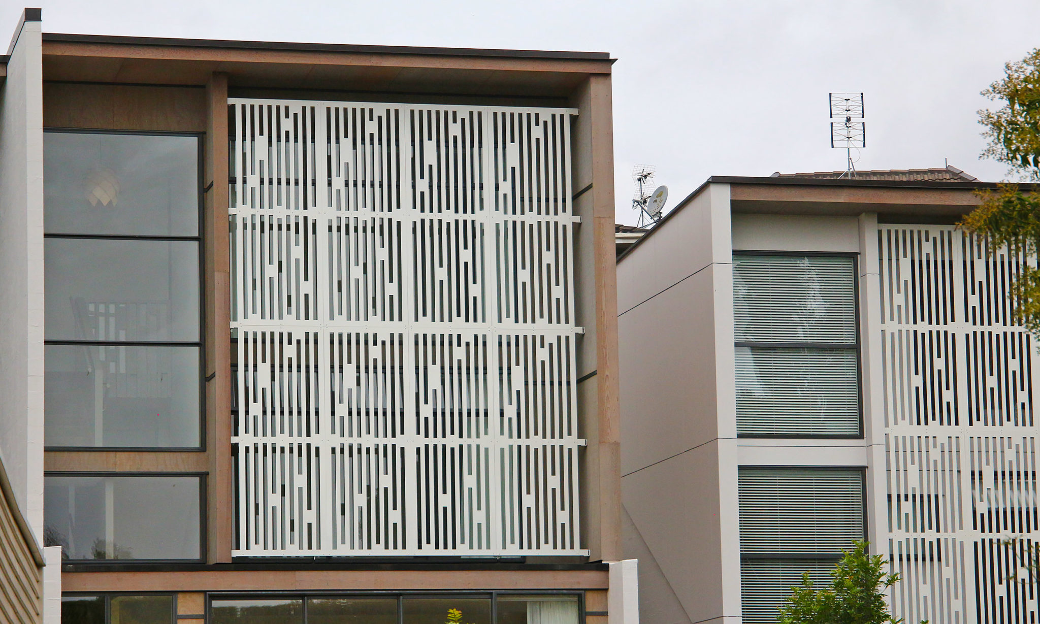 Mt Albert Perforated Screens 02