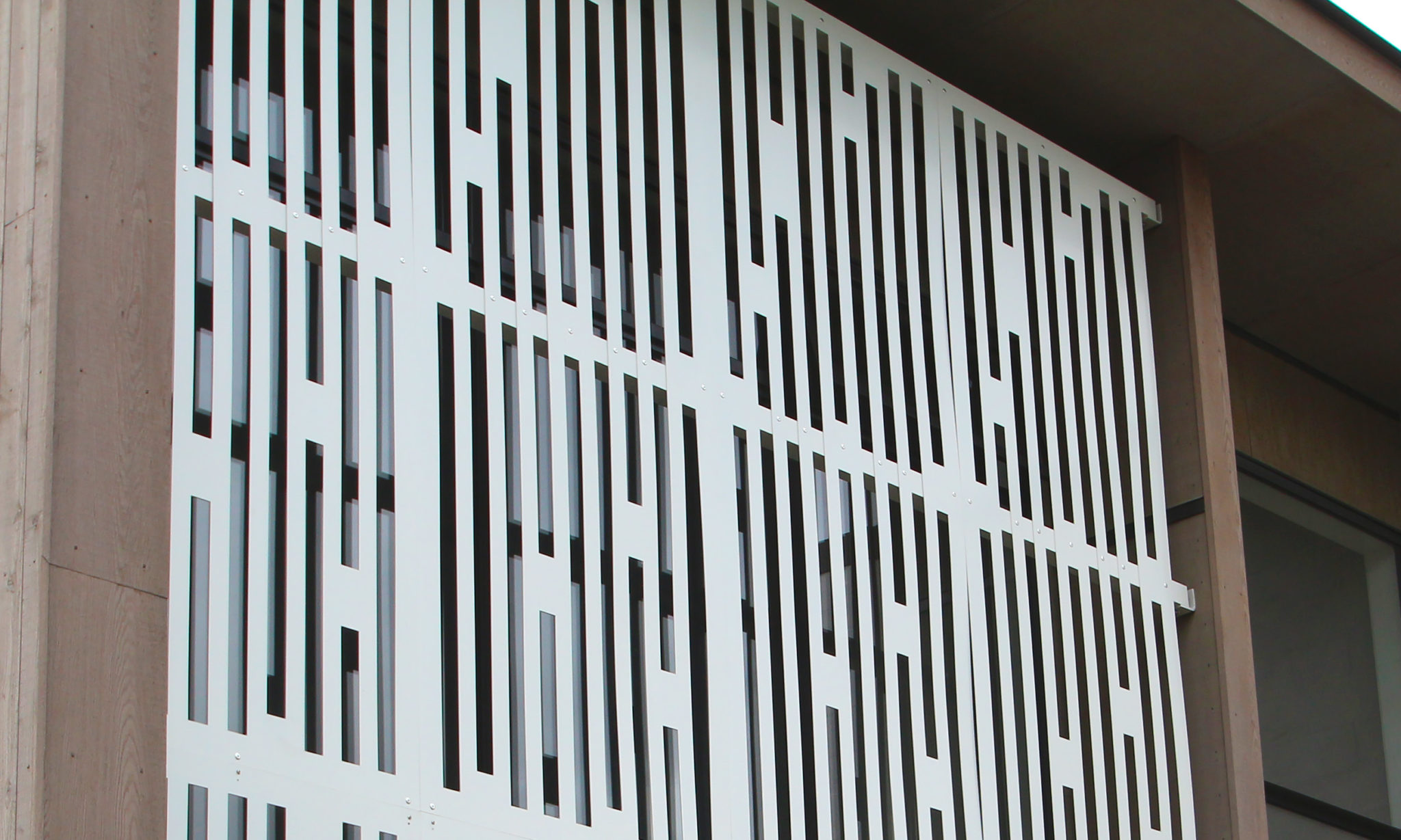 Mt Albert Perforated Screens 03