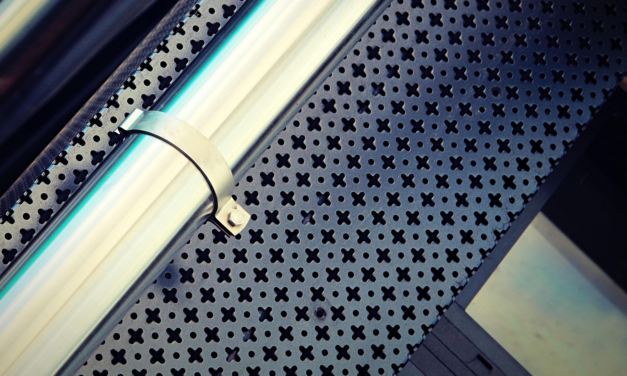 Queenstown Building Louvres 03