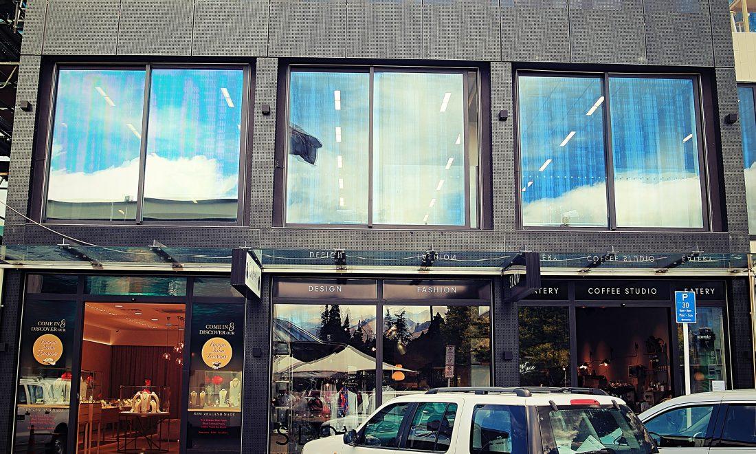 Queenstown Building Louvres 04