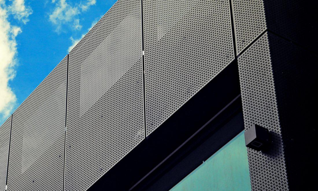 Queenstown Building Louvres 05