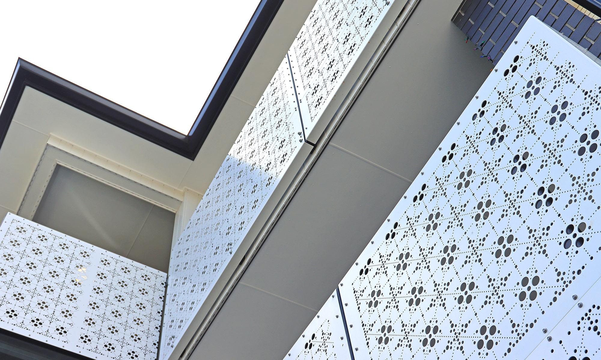 Social Housing Marrakech 06